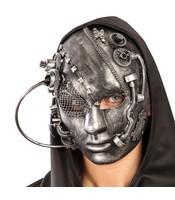 Masca Steampunk III