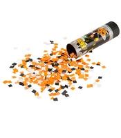 Tub confetti Halloween