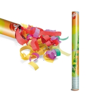 Tun confetti pentru petreceri