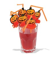 Set 6 Paie Halloween