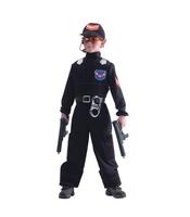 Costum Task-Force Copii 6-7 Ani