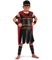 Costum Gladiator copii 6-7 ani