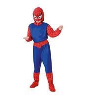 Costum Spiderman 6-7 ani