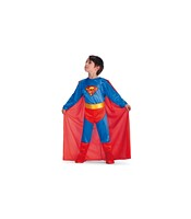 Costumatie Superman 8-9 ani