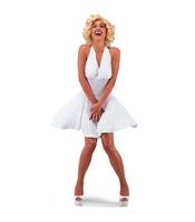 Costum Marilyn S/M/L