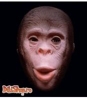 Masca de Om-Gorila