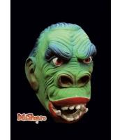 Masca Monstru Verde