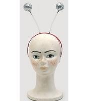 Coronita cu antenute