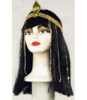 Peruca Cleopatra