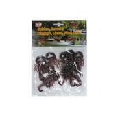 Set 10 Scorpioni