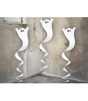 Ghirlanda Verticala Fantoma Halloween