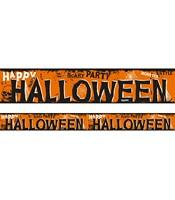Banda Adeziva Happy Halloween 10 cm x 6 m