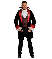 Costum Contele Dracula, L(52)