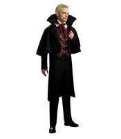 Costum Vampir Baron M