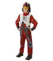 Costum X-Wing Fighter Copii 5-6 ani