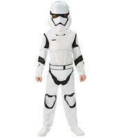 Costumatie Stormtrooper copii 5-6 ani
