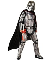 Costum Captain Phasma M