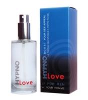 Parfum barbatesc cu feromoni Hypno Love