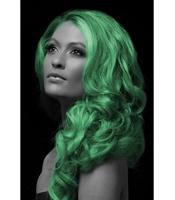 Spray colorant pentru par 125 ml verde