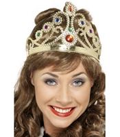 Coroana Regina - Premiere