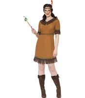 Costum Indian Dama M