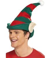Palarie Elf cu urechi