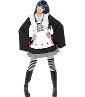 Costum Gotic Alice