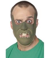 Masca Hannibal Lector