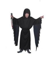 Costum Scream copii 3-5 ani