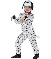Costumatie Dalmatian 7-9 ani