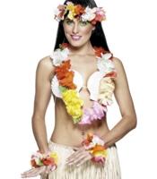 Set accesorii Hawaii DeLuxe