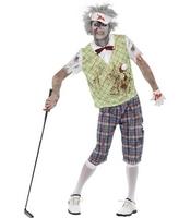 Costum Golfer Zombi L