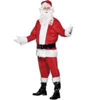 Costum Mos Craciun XL