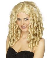Peruca FilmStar - Blonda
