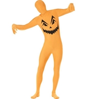 Costum Dovleac Halloween M