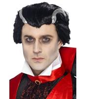 Peruca conte Dracula