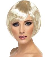 Peruca Babe - Blonda