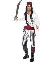 Pirate Man M