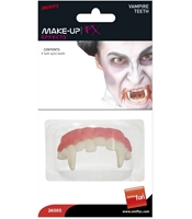Dinti Vampir - Accesorii Halloween