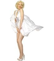 Costumatie Marilyn Monroe S