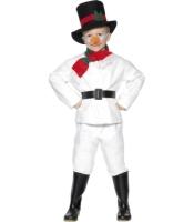 Costum Om de Zapada copii 9-12 ani