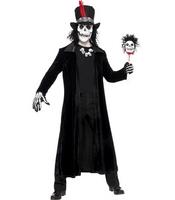 Costum Barbat Voodoo M