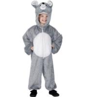 Costum Soricel copii 7-9 ani