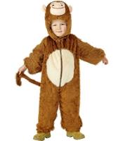 Costum de Maimutica copii 4-6 ani