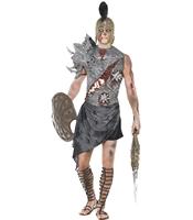 Costum Zombi Gladiator