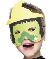 Masca Sperietoare Halloween pentru Copii