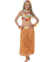 Costumatie completa Hula Hawaii