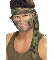 Bentita Camuflaj de Armata