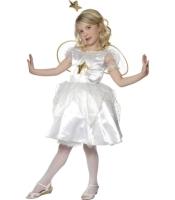 Costum Zana copii 4-6 ani