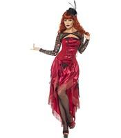 Costum Danced to Death M